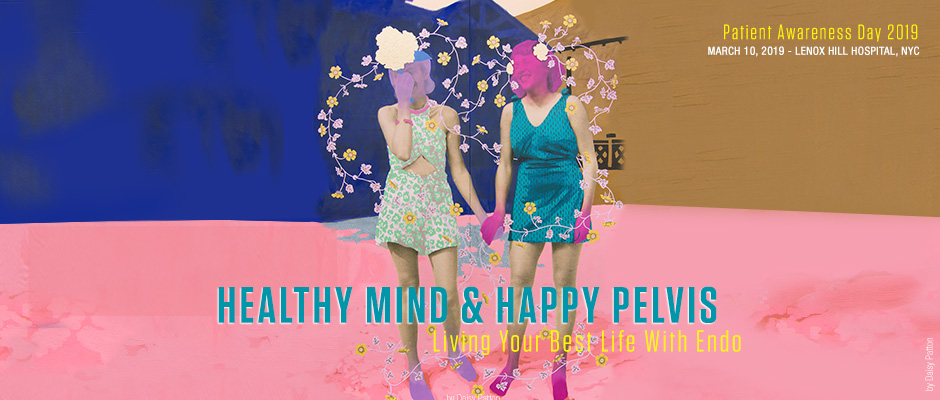 Healthy Mind & Happy Pelvis