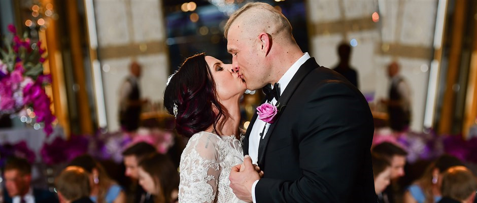 "Today Show Bride Kyle's Honeymoon Hits a Snag: ""I'm Still on the Road to Recovery"""
