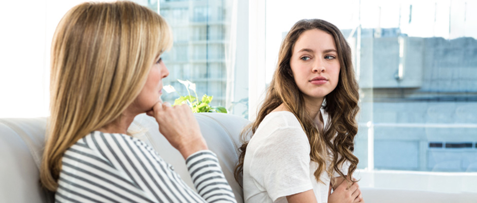 How to Talk to Your Teen About Endo