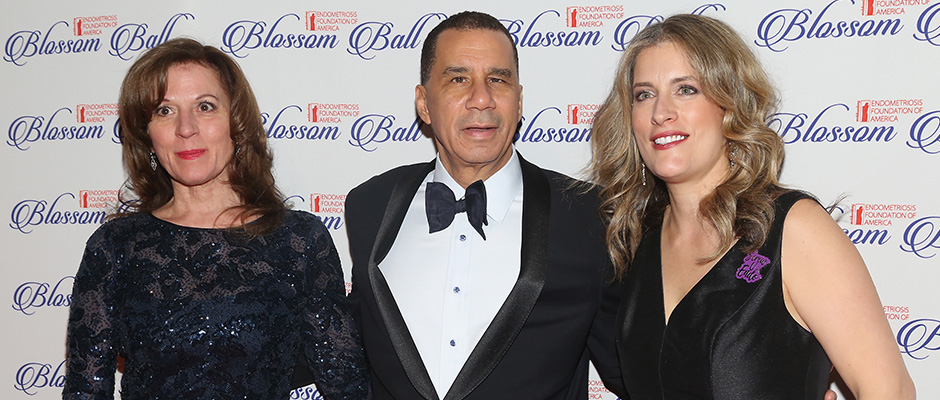 Former New York Governor David Paterson: I've Helped a Colleague With Endometriosis