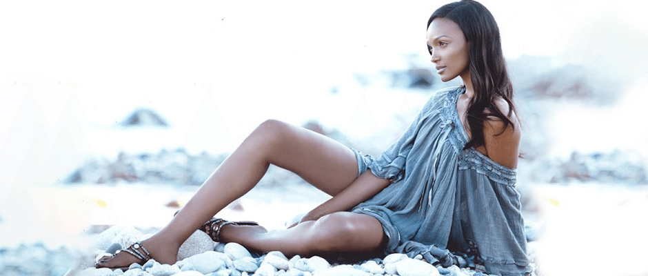 Former Miss Tanzania Millen Magese: Endo Sent Me To The Hospital 'Every Month'