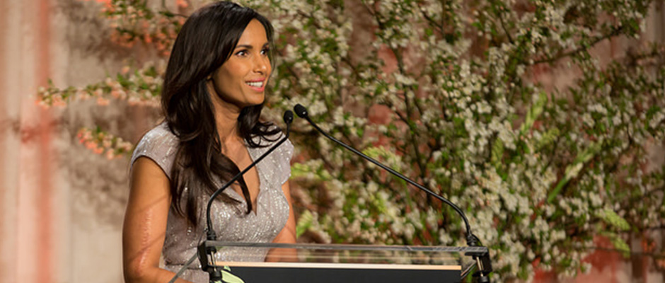 Watch: Padma Lakshmi's Empowering Endometriosis Awareness Speech