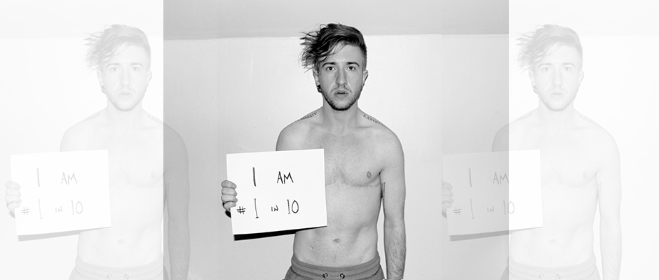 He Is 1 in 10: A Trans Man Shares  What Life is Like With Endometriosis
