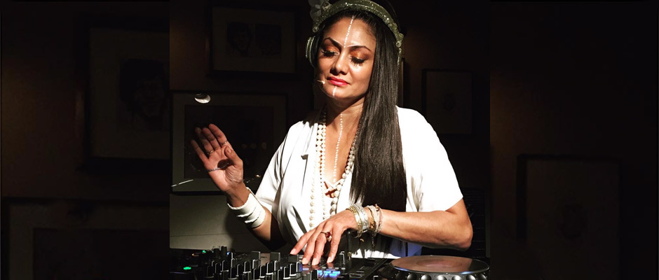 Struggling With Insomnia? This DJ Wants you to Sleep to Her Playlist