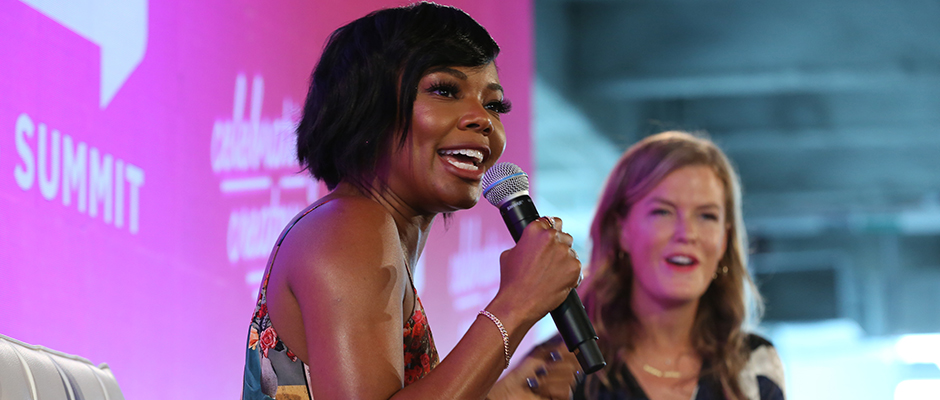 "Gabrielle Union's Infertility Heartbreak: ""I Have Adenomyosis"""