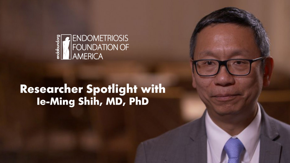An Inside Look at Endometriosis Research: Dr. Ie-Ming Shih's $3 Million NIH Grant