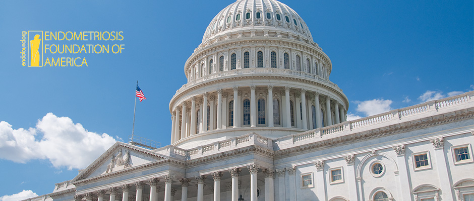 U.S. House Approves Doubling Funding for Endometriosis Research to $26 Million Annually