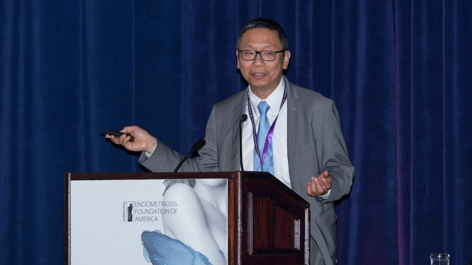 Cancer Implications for Patients with Endometriosis - le-Ming Shih, MD, PhD