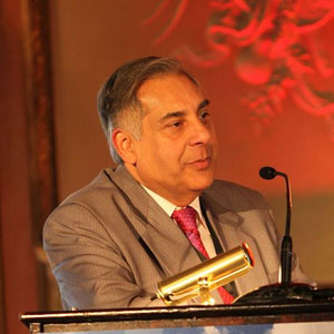 Asgi Fazleabas MD, PhD - Medical Conference 2014
