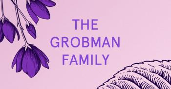 Grobman Family