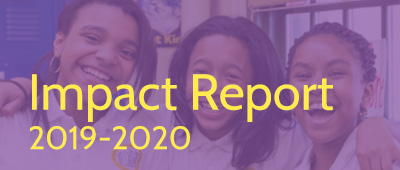EndoFound Impact Report 2019-2020